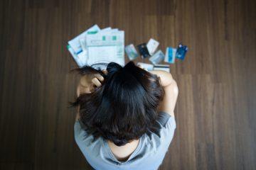 Quante volte è pignorabile lo stipendio?