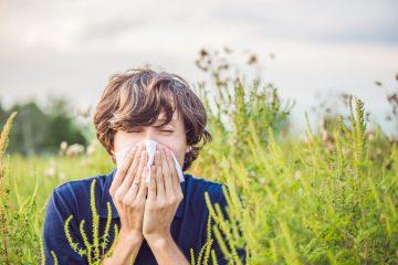Allergie stagionali: conoscerle, prevenirle e curarle