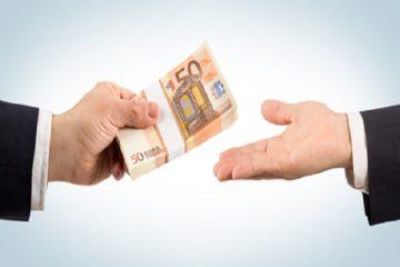 Donazione denaro: ultime sentenze