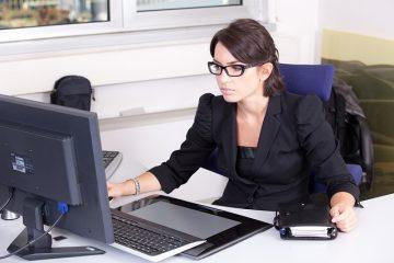Licenziamento segretaria studio professionale