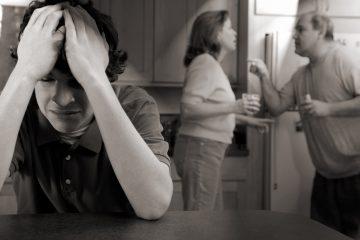 Dolore dopo il divorzio incontri