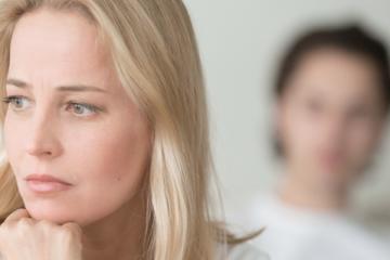 Addebito separazione alla moglie: ultime sentenze
