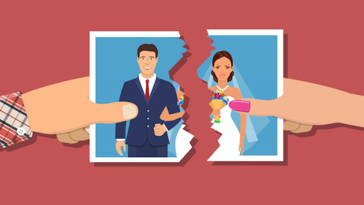 Christian incontri consigli dopo il divorzio