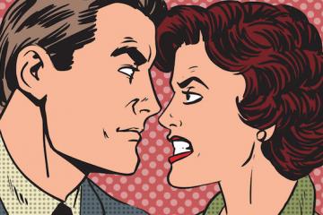 Gratuito patrocinio: separazione coniugi