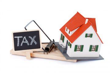Una nuova tassa sulla prima casa in arrivo?