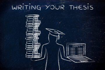 Esempio tesi di laurea