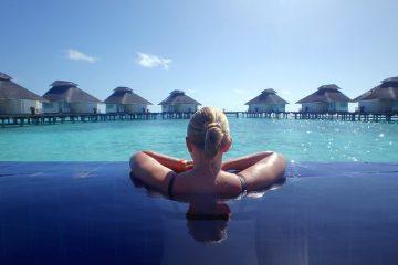 Qual è il miglior periodo per andare alle Maldive?