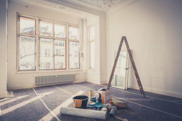 Come valutare una casa da ristrutturare
