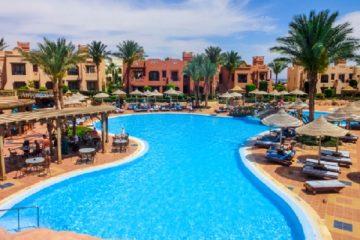 Qual è il miglior periodo per andare a Sharm?