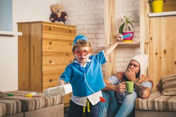 Comunicazione cambio domicilio durante malattia