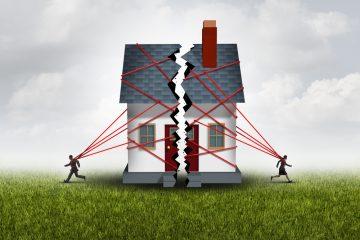 Agevolazione prima casa separazione: ultime sentenze