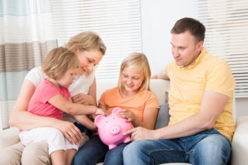 Modulo autocertificazione rinuncia assegni familiari