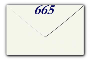 Codice raccomanda 665