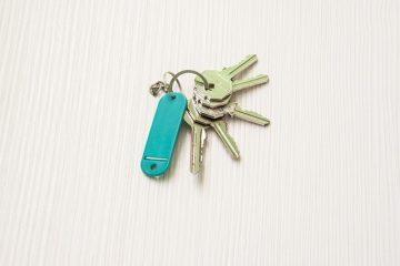 Condominio: chiavi locali comuni