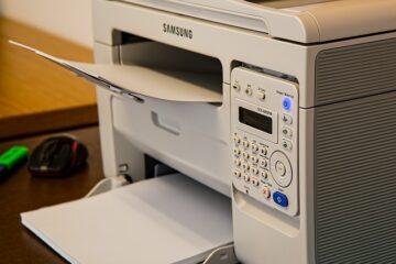 Il fax ha valore legale?