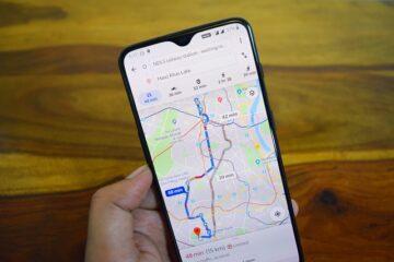 Google Maps cambia look e aggiunge 5 nuove sezioni