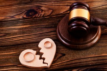 Impugnazione sentenza divorzio: ultime sentenze