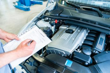 Manutenzione del veicolo: tutto quello che c'è da sapere