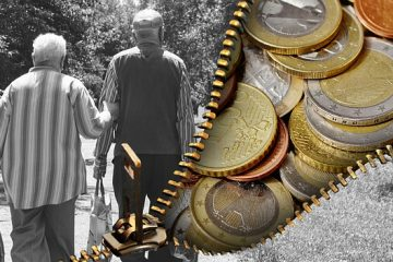 Separazione e pensione di reversibilità: ultime sentenze