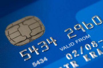 È pericoloso dare il numero di conto corrente?