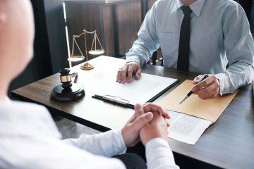 Reato di infedele patrocinio: ultime sentenze