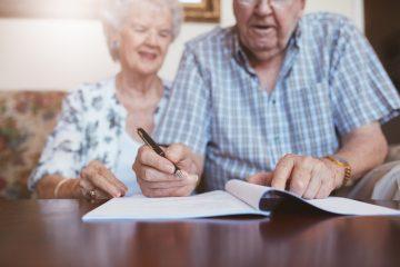 Come avviene la lettura di un testamento?