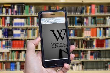 Come scrivere su Wikipedia