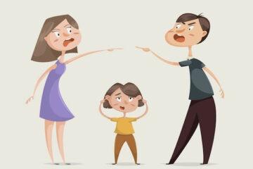 A quanto ammonta l'assegno di divorzio?
