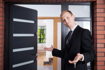 Mandato agenzia immobiliare: vincoli