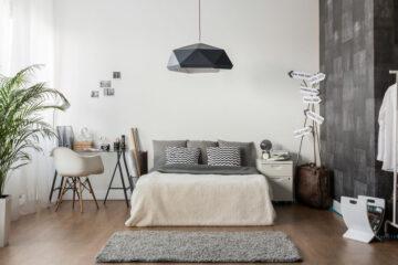 Posso affittare una stanza di casa mia?