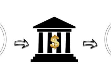 Bonifici bancari superiori a 5000 euro