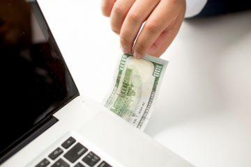 Bonifico sul conto corrente: si può pignorare?