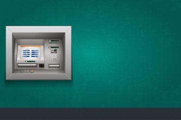 Si può usare il bancomat di un'altra persona?