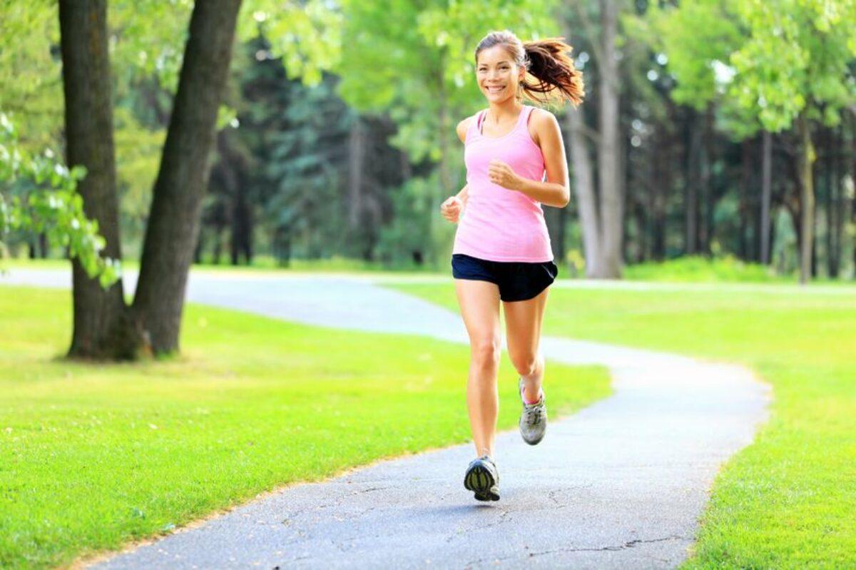 corro e non perdo peso