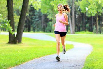 Coronavirus: la corsa all'aperto presto sarà proibita