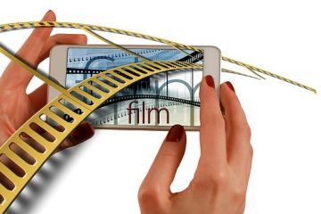 Come vedere film su iPhone