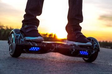 Come scegliere un hoverboard