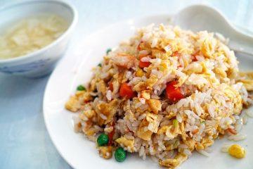 Come preparare l'insalata di riso