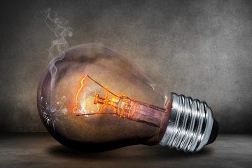 Come segnalare blackout