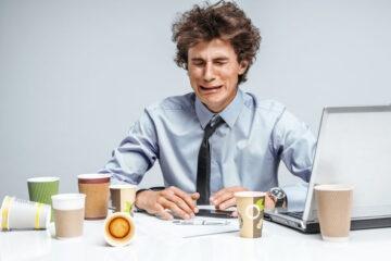 Depressione per il lavoro: cosa fare?