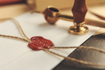 Nullità testamento: ultime sentenze