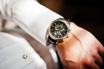 Come riconoscere un orologio falso