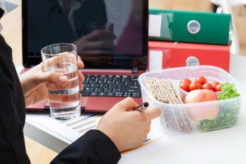 La pausa pranzo: a chi spetta?