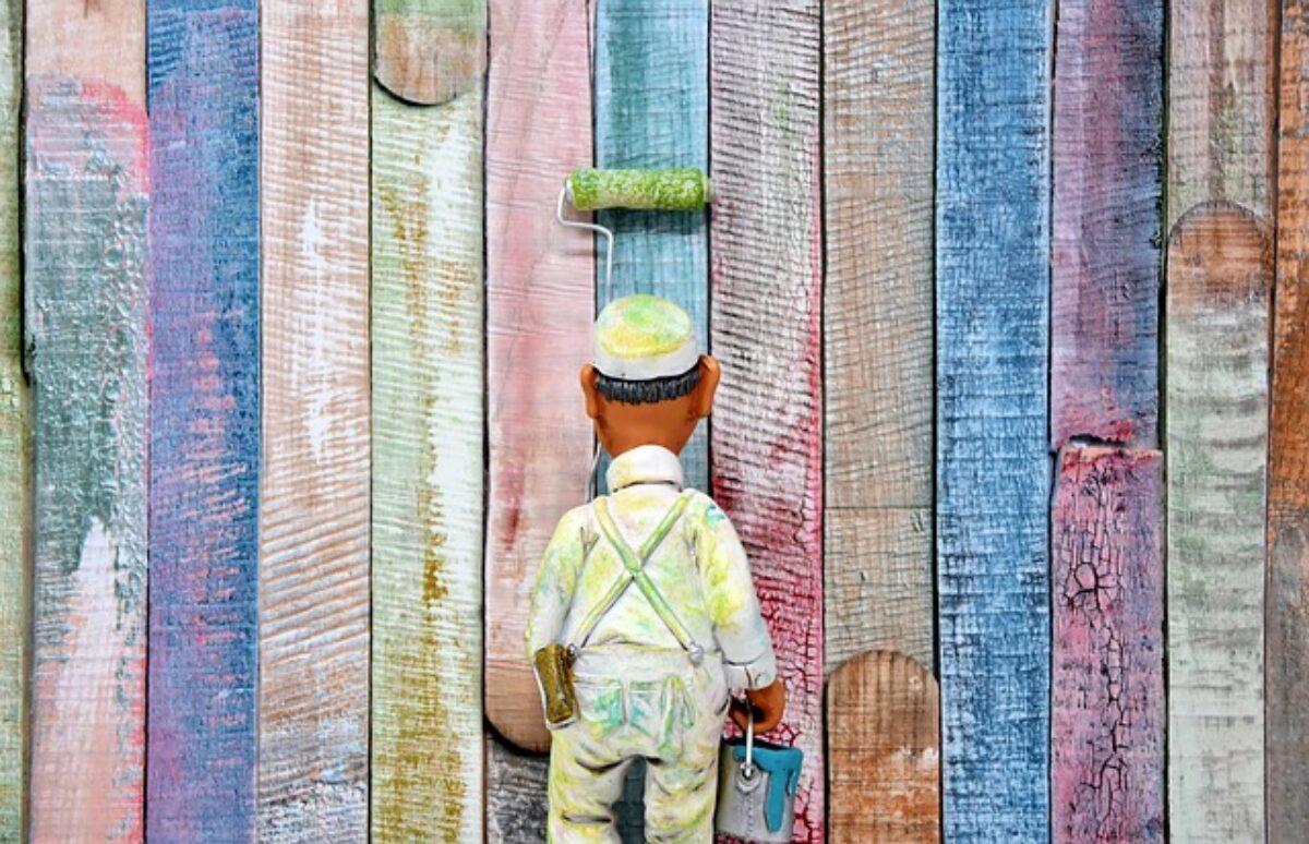 Prima Di Pitturare Una Parete consigli su come pitturare casa