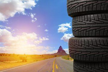 Come scegliere gli pneumatici dell'auto