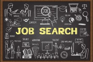 La ricerca del lavoro: come orientarsi sul web