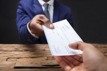 Risarcimento per licenziamento: tassazione