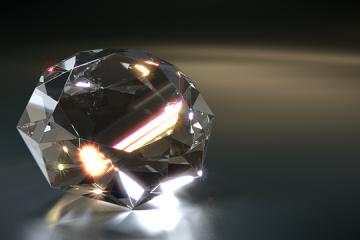 Come scegliere un diamante