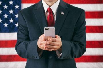 Come telefonare e navigare su smartphone dagli USA