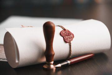 Nullità testamento olografo: ultime sentenze
